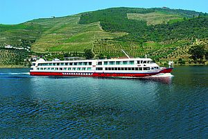 MS Douro Cruiser