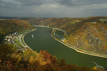 Loreley St. Goarshausen